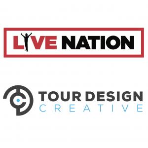 Live Nation / TourDesign Creative (Current)